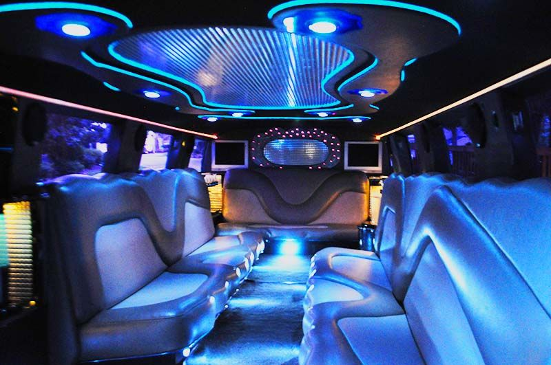 Experimenting With Biphasic Sleep in a Limo